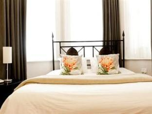 Ashanti Gardens Guesthouse Cape Town - Double room