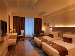 Radisson Blu Hotel Greater Noida New Delhi and NCR - Superior Room
