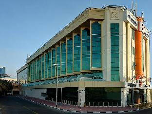 アル クーリー エグゼクティブ ホテル アル ワスル