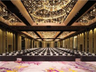 Crowne Plaza Hong Kong Kowloon East Hotel Гонконг - Банкетный зал