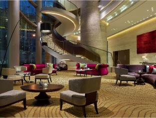 Crowne Plaza Hong Kong Kowloon East Hotel Гонконг - Лобби