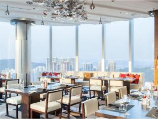 Crowne Plaza Hong Kong Kowloon East Hotel Гонконг - Ресторан