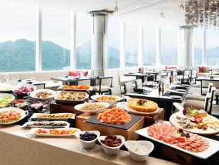Crowne Plaza Hong Kong Kowloon East Hotel Hong Kong - Restoran