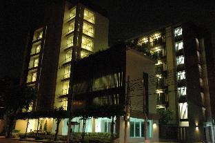 バンコク リビング アパートメント Bangkok Living Apartment