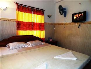 Chan Rith Guesthouse Kep - Double AC