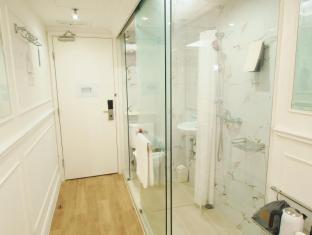 mini hotel Causeway Bay Hong Kong - Guest Room