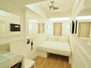 mini hotel Causeway Bay Hong Kong - Double Room