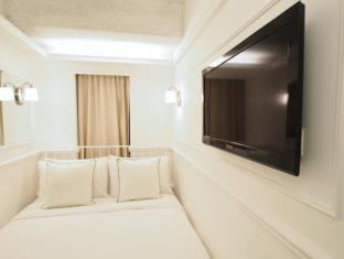 mini hotel Causeway Bay Hong Kong - Smart Queen Room