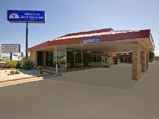 Americas Best Value Inn PayPal Hotel Hobbs (NM)