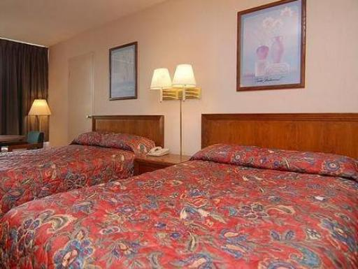 Econo Lodge Fort Payne hotel accepts paypal in Fort Payne (AL)
