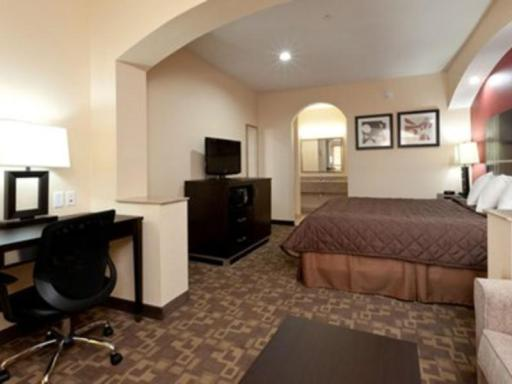 Econo Lodge Inn Suites Hotel Accepts Paypal In Baytown Tx