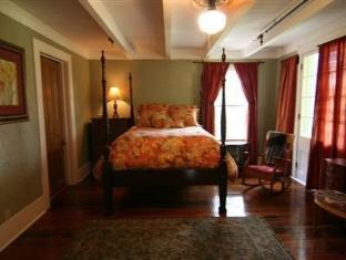 Isabelle Inn Bed And Extraordinary Breakfast Bed And Breakfast Breaux Bridge (LA) - Guest Room
