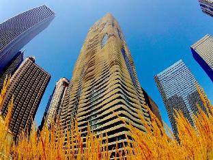 ➦  Carlson Rezidor Hotel Group    (Illinois) customer rating