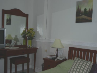 The Gabriella Bed and Breakfast Bohol - Quartos