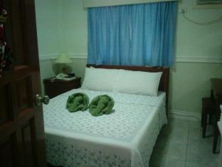 The Gabriella Bed and Breakfast Bohol - Gjesterom