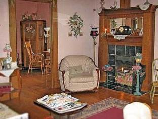 The Homespun Country Inn Bed And Breakfast Nappanee (IN) - Lobby