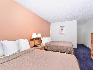 Americas Best Value Inn - Austinburg, OH