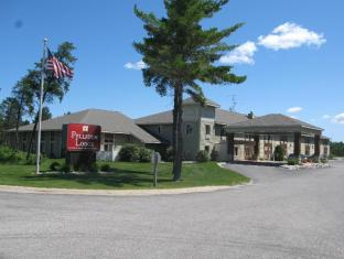Magnuson Hotels Hotel in ➦ Pellston (MI) ➦ accepts PayPal