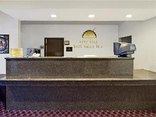 Americas Best Value Inn Somerville