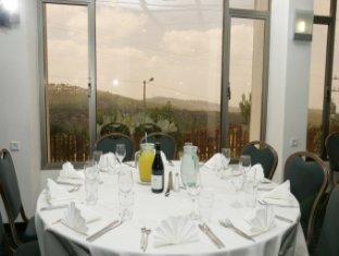 C Neve Ilan Hotel Jerusalem - Restaurant