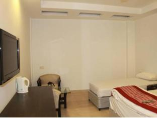 Hotel City Heights New Delhi - Gastenkamer