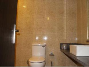 Hotel City Heights New Delhi - Badkamer