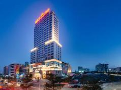 Royal Duke Cherrabah Hotel Zhongshan, Zhongshan
