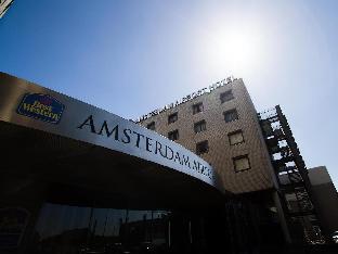 Best Western Plus Amsterdam Airport