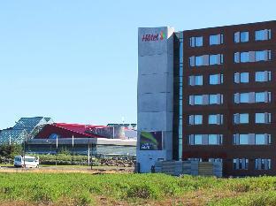 Airport Hotel Aurora Star
