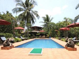 PPランド ビーチ エコ リゾート PP.Land Beach Eco Resort