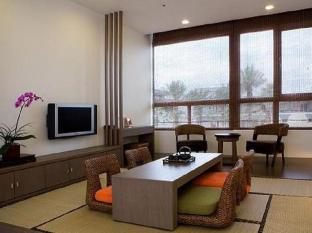 Sparty Resort Hotel Taipei - Guest Room