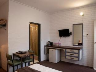 Sun Centre Motel Swan Hill - Guest Room