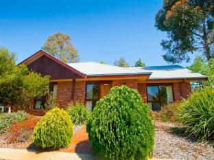 Perricoota Vines Retreat Moama - Exterior