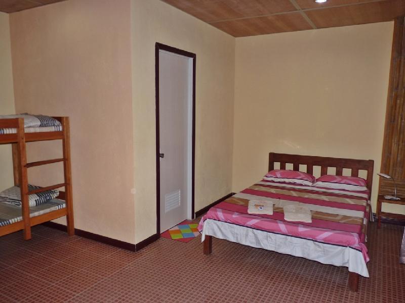 マングローブ リゾート (Mangrove Resort)