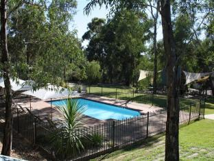 A Line Holiday Village Bendigo - Swimming Pool