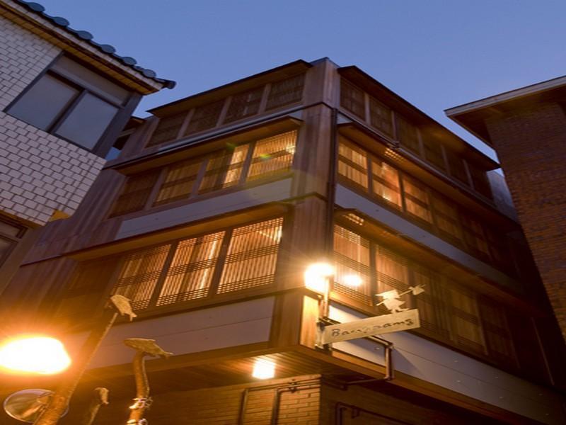 South Korea-방랑 호스텔 (Bangrang Hostel)