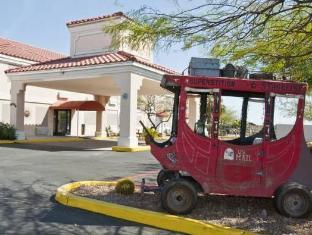 Motel 6 Apache Junction