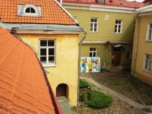 Tallinn Old Town Apartment Талин - Фасада на хотела