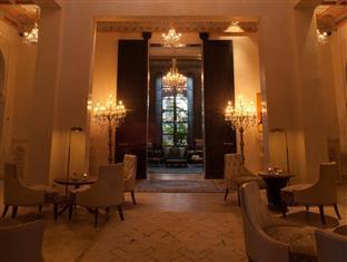 Tigmiza Suites & Pavillons Marrakesch - Empfangshalle