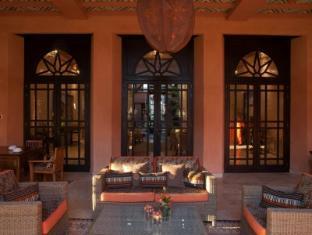 Tigmiza Suites & Pavillons Marrakesch - Balkon/Terrasse