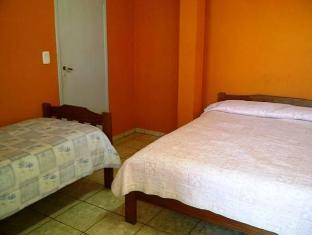 Tintino IV Hotel Puerto Iguazu - Guest Room
