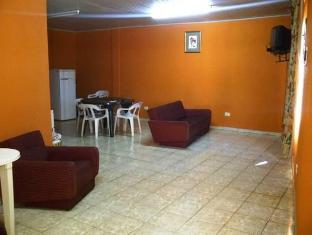 Tintino IV Hotel Puerto Iguazu - Interior