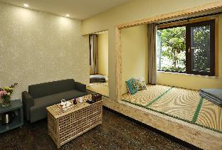 2 Bedroom Tatami Studio E with Floor Heating