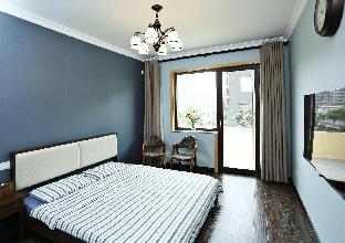 2 Bedroom Sunshine Family Studio G with Floor Heating