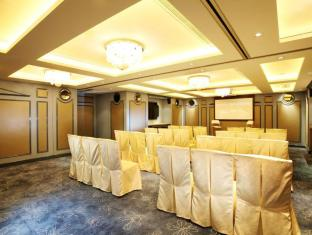 The Luxe Manor Hong Kong - Meeting Room