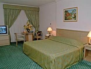 Ambassador Suites
