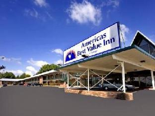 America's Best Value Inn Cookeville PayPal Hotel Cookeville (TN)