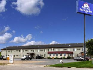 America's Best Value Inn Hotel in ➦ Fergus Falls (MN) ➦ accepts PayPal