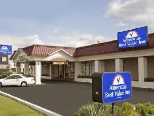 America's Best Value Inn Salisbury PayPal Hotel Salisbury (MD)