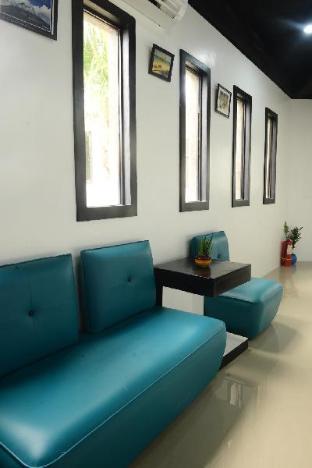 3rd floor Casita Isla Building, Balabag